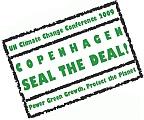 COPENHAGEN seal the deal!